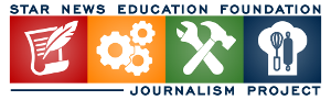 Star News Education Foundation Journalism Project
